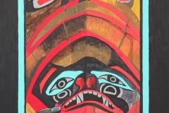 Darla_Bostick-Totem-Talisman-OilAcrylic