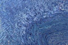 Kim_Kort-Rippled-Blue_Acrylic