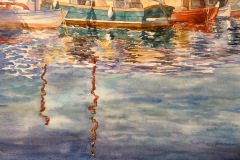 Kay_Byfield-Mykanos-Gentle-Moorings_Watermedia