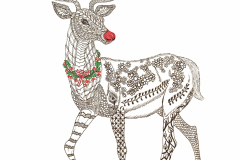 Linda_Clary-Rudolph-Pastel-Graphics
