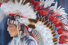 CindyDaunis-Feathers-of-Honor-WaterMedia