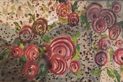 Marlyn_Keiffer-Roses-in-the-Round-WaterMedia