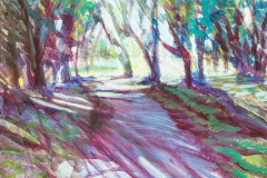 LillyRamphalNaley-the-path-Home-OilAcrylic-325