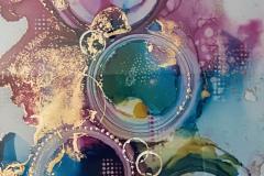 PamelaHall-Circles-WaterMediaMedia-325