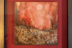 PamelaHall-ClimateChange-CollageMixedMedia-150