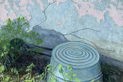 SteveSanderson-TheWashTub-OilAcrylic-125