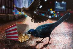 Laurieann_Dygowski-Thinking-Outside-the-Popcorn-Box-Collage-MixedMedia-850