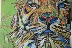 David_Sweet-The-Tiger-King-Acrylic-300