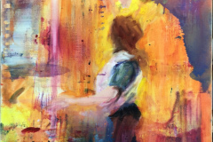 Ted_Houston-Reaching-Oil-Acrylic-1090