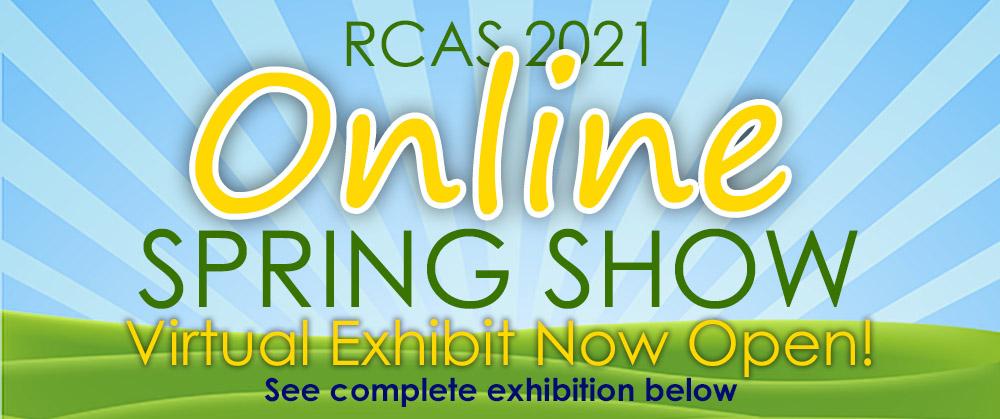RCAS 2021 Spring Exhibition