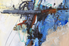 RonStephens-Coolly-Collected-CollageMixedMedia-100
